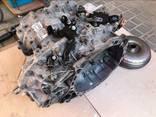 Dodge Caliber 2.0 бензин коробка передач автомат АКПП вариатор - фото 2
