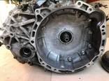 Dodge Caliber 2.0 бензин коробка передач автомат АКПП вариатор - фото 4
