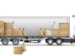 Догруз Попутные автоперевозки Украина/доставка по городу и о