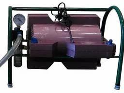 Доильная установка Импульс ПБК-4, выгодная цена, доставка прямо с завода!