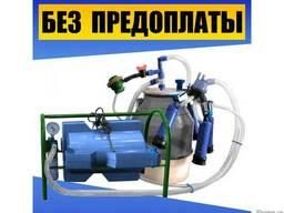 Доильный аппарат Импульс ПБК-4