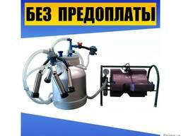 Доильный аппарат Импульс ПБК-4 Нержавейка