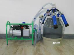 Доильный аппарат Импульс-Ротор для 1-6 коров /доильные...