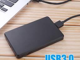 """Док станция внешний карман для жесткого диска SATA HDD 2. 5"""""""