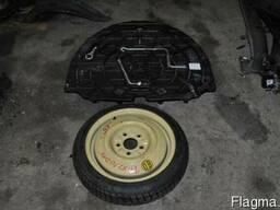 Докатка R15 5X114. 3, ключи Mazda 6 (GG) 02-07