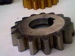 Долбяк дисковый 20гр м2 z50