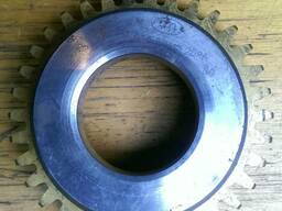 Долбяк дисковый 2530-0213 M3 Z34 Р6М5 20А