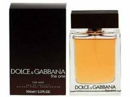 Dolce & Gabbana The One For Men edt 50 ml. мужской