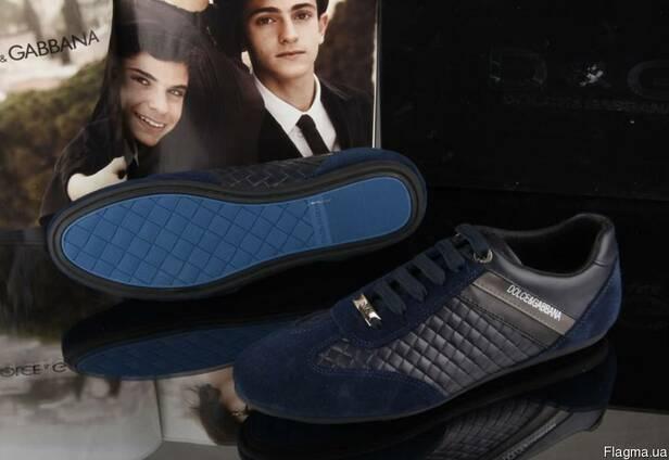 Dolce Gabbana Мужская обувь Львов цена af88a4f8034c2