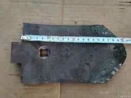 Долото Смарагд 1515-10 CA 10мм Lemken 3374388 Smaragd Lemken