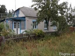 Дом 90 кв.м на 16 сотках. с.Старое Бориспольского р-на. Лес