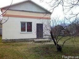 """Дом-дачу новой постройки в СТ """"Сапун гора"""