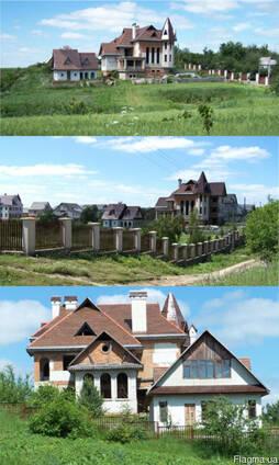Дом м.Христинівка Черкаської області