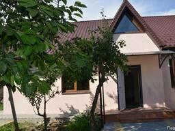 Дом на 6 сотках Глинки/Ромашковая.