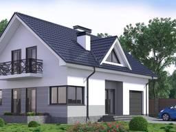 Дом на продажу Козацкий проспект строительство