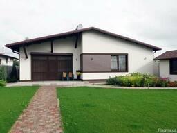 Дом с ремонтом в Новоалександровке