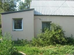Дом со всеми удобствами в Барышивке