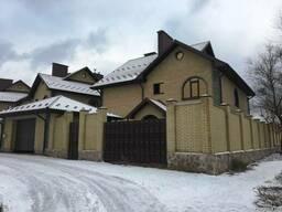 Дом в Коминтерновском районе.