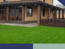 Дом в Лесках