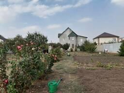 Дом в Матвеевке