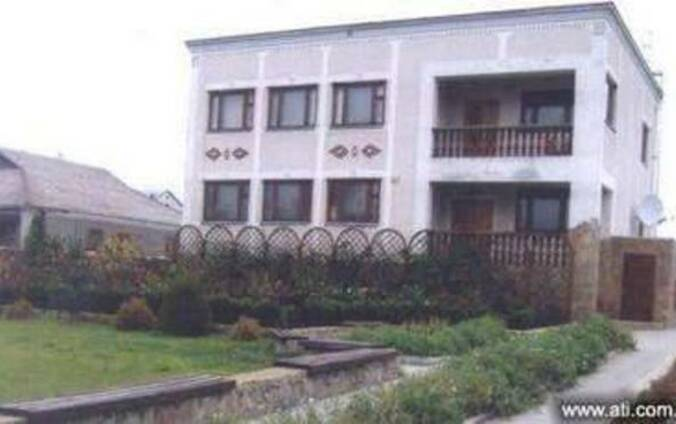 Дом вблизи реки С. Донец в г. Чугуев