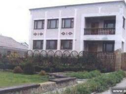 Дом вблизи реки С.Донец в г. Чугуев