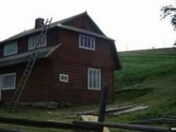 Дом в с. Яблуница 8 км. от ТК Буковель