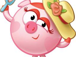 Домашня свинина