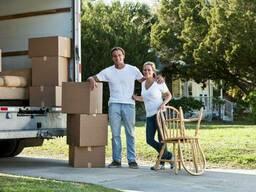 Домашній переїзд у Ковелі