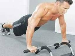 Домашний тренажер Айрон Джим (Iron Gym)