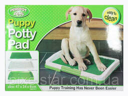 Домашний туалет для собак Pad For Dog 872