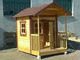 Домик для детей - фото 2