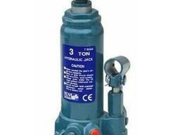 Домкрат бутылочный 3т 194-372 мм T90304