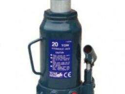 Домкрат бутылочный гидравлический 20т, 452мм Torin T92004
