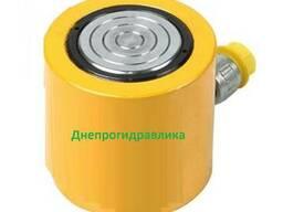 Гидравлический домкрат ДГ200П50