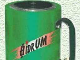 Домкрат гидравлический грузоподъемность от 10 тонн