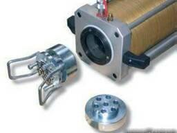Домкрат-натяжитель арматурного каната SUSPA-DSI GmbH (Герман