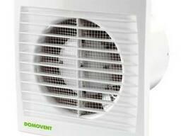 Домовент 100 С1 Вентилятор осевой