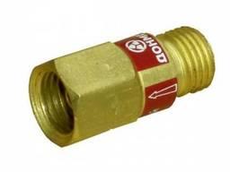 """Донмет Фільтр гасовий (фільтр дизельний) """"Донмет"""" 608 608.000.00"""