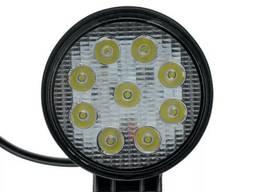 Дополнительные LED фары для грузовиков