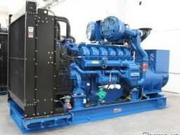 Дорого дизельные генераторы от 5 кВт до 1000 кВт
