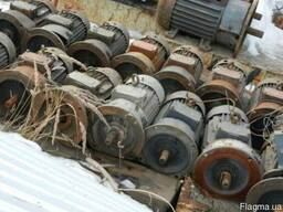 Дорого электродвигатели крановые - photo 2