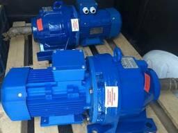 Дорого мотор редукторы 1МПз, 3МП-25, 3МП-31,5, 3МП-40 3МП-50 - фото 2