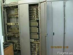 Дорого Старые Телефонные станции АТС АТСК КВАНТ