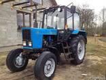 Дорого трактор мтз по всей Украине - фото 1