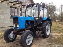 Дорого трактор мтз по всей Украине