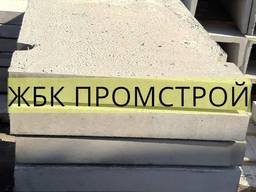 Дорожная плита ПД 2-6(2980х1480х180)