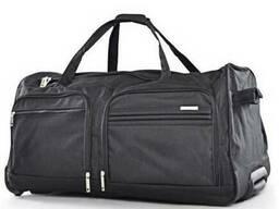 Дорожная сумка чемодан большая на 2-х колесах 86/42/40 Franc