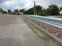 Дорожное Ограждение 11 Дд-2 Доставка по Украине, во все населенные пункты.