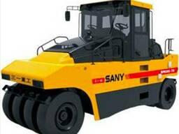 Дорожные катки рабочий вес:26000kg, давление на. ..